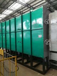 山东台车式电阻炉