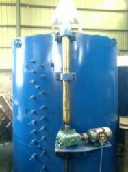 保定井式渗碳炉