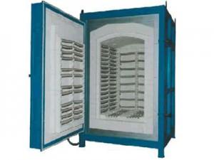950℃高温箱式工业电炉