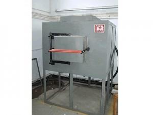 保定工业电炉