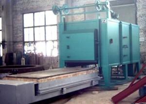 山东工业电炉